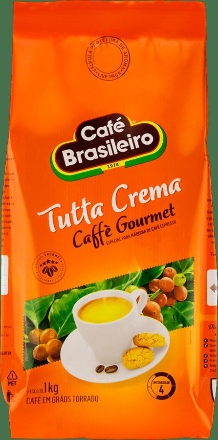 Tutta Crema Gourmet