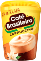Cappuccino Baunilha