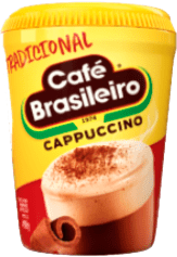 Cappuccino Tradicional