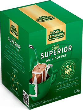 Drip Coffee Superior